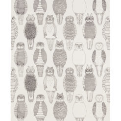 Ręcznik Abigail Edwards Owls of the British Isles