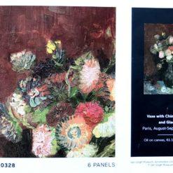 Fototapeta BN Wallcoverings Van Gogh II 200328