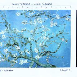 Fototapeta BN Wallcoverings Van Gogh II 200330
