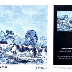 Fototapeta BN Wallcoverings Van Gogh II 200332