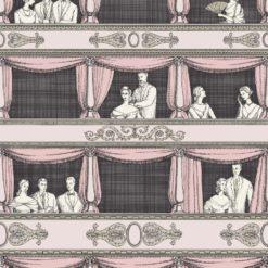 Tapeta Cole & Son  Fornasetti Senza Tempo Teatro 114/4008