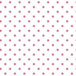 Tapeta Decor Maison Babette 3702-54 Dotty Red
