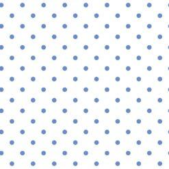 Tapeta Decor Maison Babette 3702-66 Dotty Blue