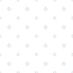 Tapeta Decor Maison Babette 3705-36 Rosette Blue