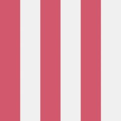 Tapeta Decor Maison Babette 3708-54 Stripe Red