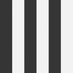 Tapeta Decor Maison Babette 3708-91 Stripe Black