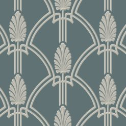 Tapeta Wallquest English Style MR71104