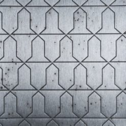 Tapeta Arte Metal X Signum 37612 Domus