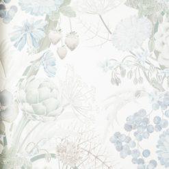 Tapeta Osobrne & Little Manarola Wallpapers W7215-02 Carlotta Blush/Grey