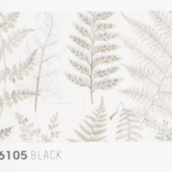 Fototapeta Eijffinger Geonature 366105 Herbarium Black