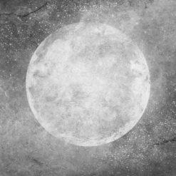 Fototapeta Wonderwall Moon 35041600