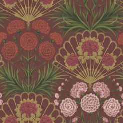 Tapeta Cole & Son Seville 117/14046 Flamenco Fan