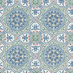 Tapeta Cole & Son Seville 117/8024 Piccadilly