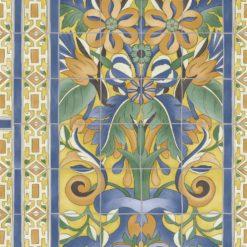 Tapeta Cole & Son Seville 117/5015 Triana