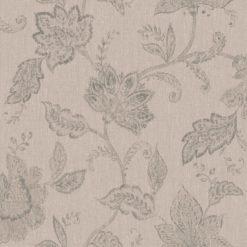 Tapeta Boras Tapeter Oriental Dreams 1928 Indigo Bloom