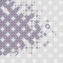 Fototapeta Wonderwall Mosaic 33011207