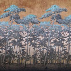 Fototapeta Wallart Secret Forest