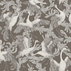 Tapeta Engblad & Co Modern Spaces 4582 Dancing Crane