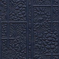 Tapeta Arte Moooi Tokyo Blue MO3030 Shoij Blossom Denim