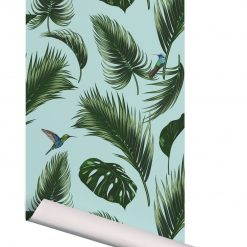 Fototapeta PaperMint Jungle Vert D'eau