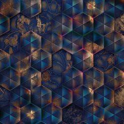 Fototapeta Muance MU11092 Holographic Reflections