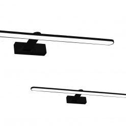 Kinkiet SPLASH BLACK 16W LED