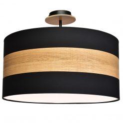 Lampa sufitowa TERRA 3xE27